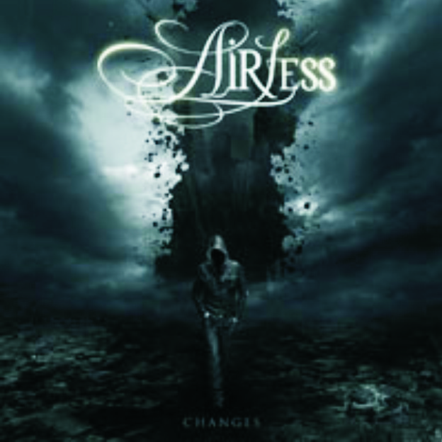 Airless - Changes CD #75899