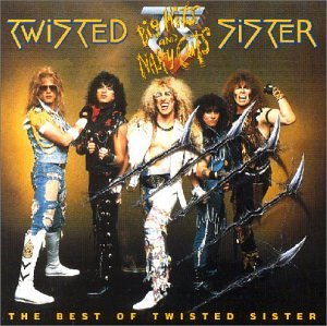 Twisted-Sister-Big-Hits-And-Nasty-Cuts-CD-G20977
