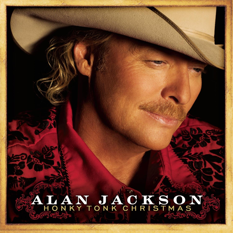 store categories - Alan Jackson Christmas