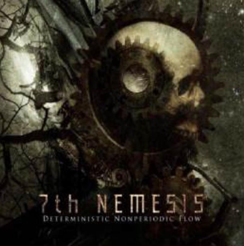 7th Nemesis - Deterministic Nonperiodic Flow