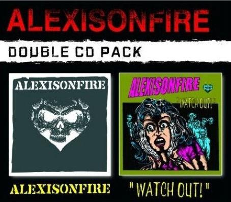 Alexisonfire - Same // Watch Out!