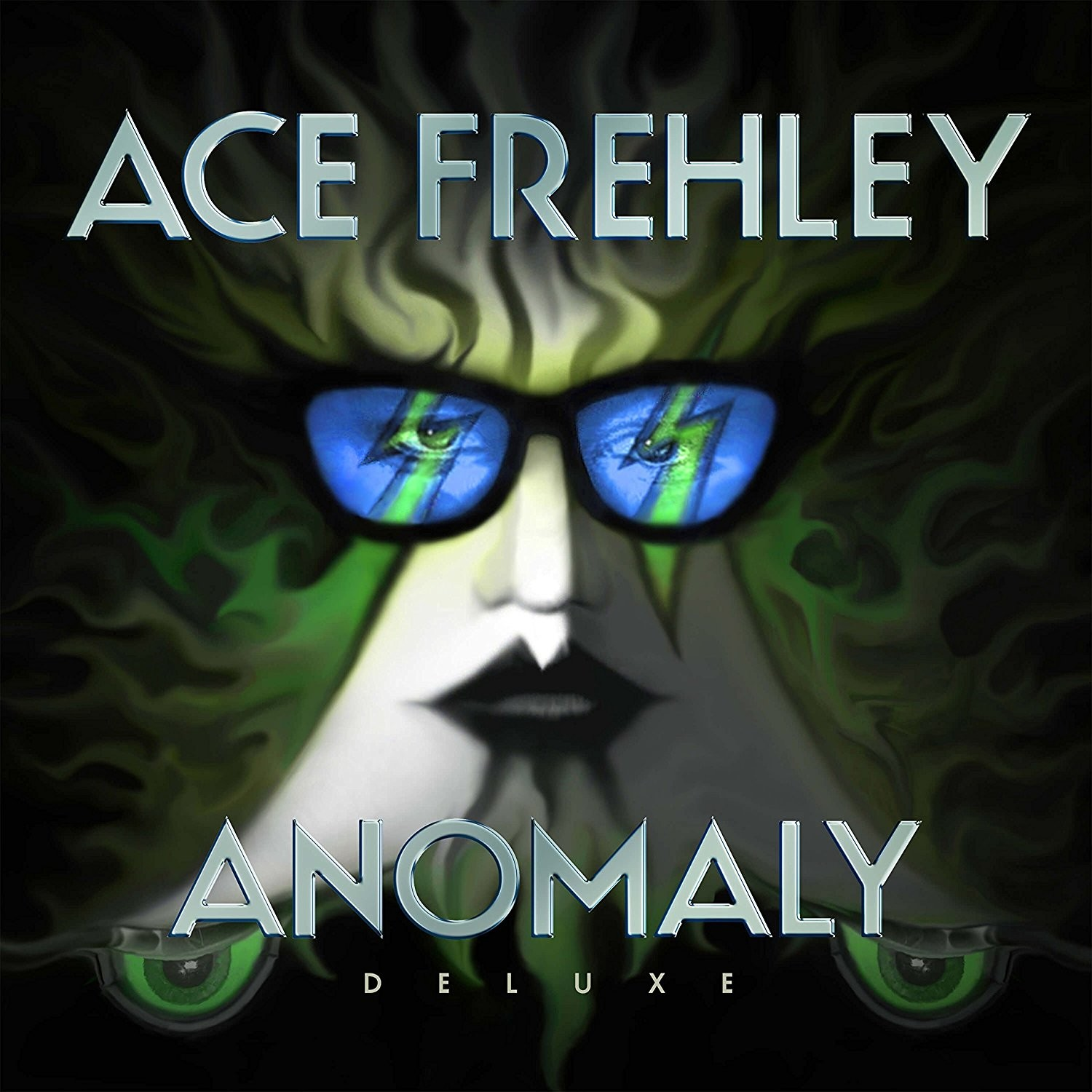 Frehley, Ace - Anomaly - Deluxe