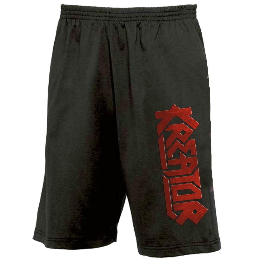 Kreator - Logo Shorts