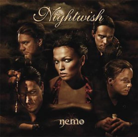Nightwish - Nemo - Version 1
