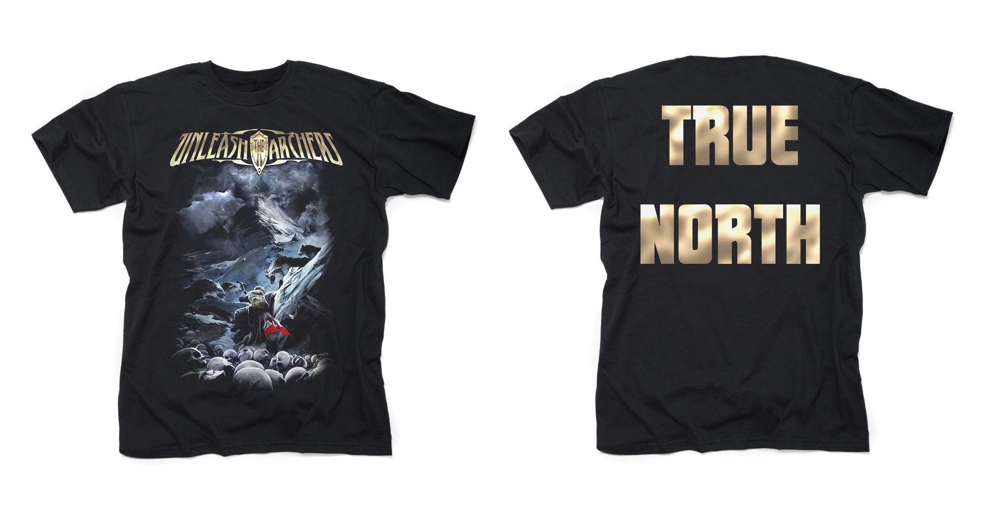 Unleash The Archers - True North