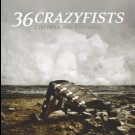 36 Crazyfists - Collisions And Castaways