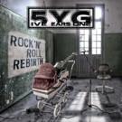 5ive Years Gone - Rock 'N' Roll Rebirth