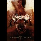 Aborted - The Auricular Chronicles'