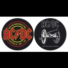 Ac / Dc - For Those About To Rock / High Voltage