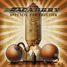 Ac Angry - Appetite For Erection