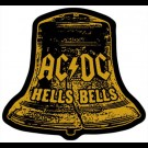 Ac / Dc - Hells Bells Cut Out