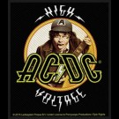 Ac / Dc - High Voltage Angus