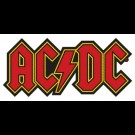 Ac / Dc - Logo Cut-Out