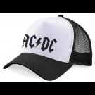 Ac / Dc - Trucker Cap