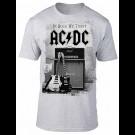 Ac / Dc - In Rock We Trust (Grey)