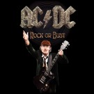 Ac/Dc - Rock Or Bust / Angus