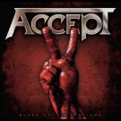 Accept - Blood Of The Nations -