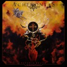 "Acherontas - P S Y C H I C D E A T H - ""The Shattering Of Perceptions"""