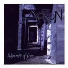 Acron - Labyrinth Of Fears