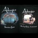 Adagio - Sanctus Ignis - M