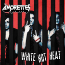 Amorettes, The - White Hot Heat
