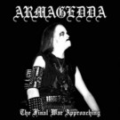 Armagedda - The Final War Approaching