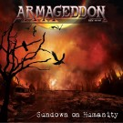 Armageddon Rev. 16:16 - Sundown On Humanity