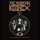 Atlantean Kodex - The Annihilation Of Bavaria