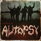 Autopsy - Introducing Candlemass