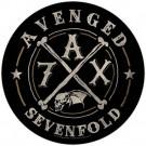 Avenged Sevenfold - A7x