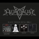 Azaghal - Black Terror Metal Vol. 1