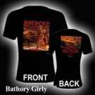 Bathory - Hammerheart - L