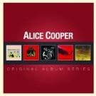 Cooper, Alice - Original Album Series