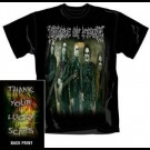 Cradle Of Filth - Lucky Scars - M