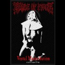 Cradle Of Filth - Vestal Masturbation