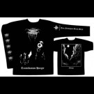 Darkthrone - Transilvanian Hunger  - XL