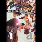 Dillinger Escape Plan, The - Miss Machine The Dvd