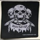Discharge - 3 Skulls