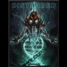 Disturbed - Evolution Hooded