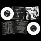 Entrench / Insane - Split 7""