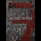 Exodus - Shovel Headed Tour Machine - Live At Wacken And Other Assorted Atrocities