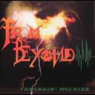 From Beyond - Thrashin Machine