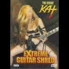 Great Kat, The - The Extreme Guitar Shreds