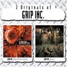 Grip Inc. - Power Of Inner Strength / / Nemesis