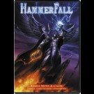 Hammerfall - Rebels With A Cause