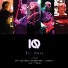 Iq - The Wake In Concert