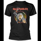 Iron Maiden - Eddie Hook