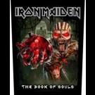 Iron Maiden - Eddie's Heart