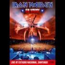 Iron Maiden - En Vivo! Live 2011