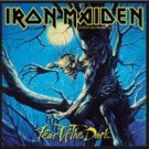 Iron Maiden - Fear Of The Dark -